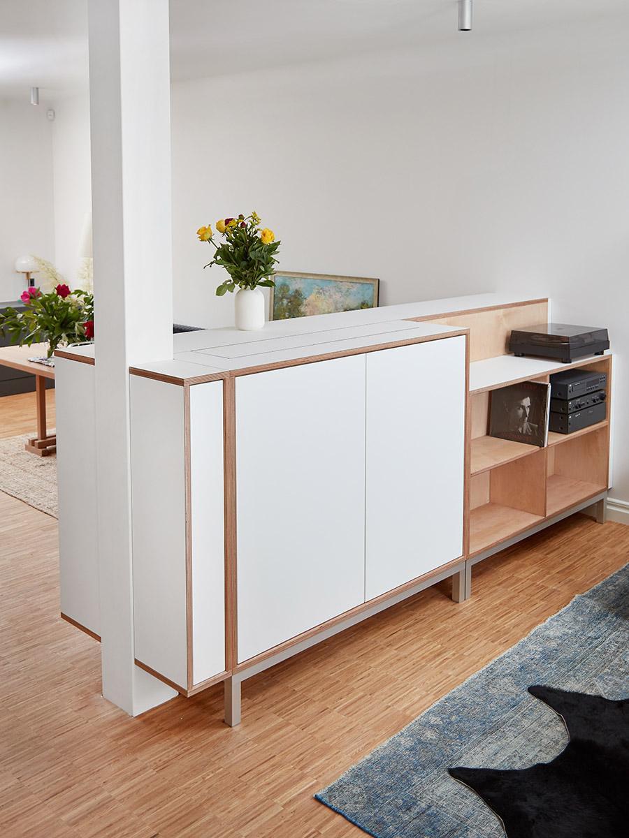 Designer Pieces Koku Doma
